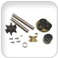 Westerbeke, Kit, water pump 32617, 040455
