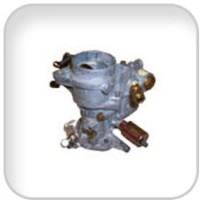 Westerbeke 042776, Carburetor, Part 42776