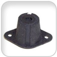 Westerbeke, Isolator, gen 75 durometer, 042810