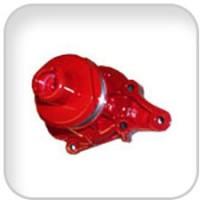 Westerbeke, Pump, fresh water w/gasket, 043809
