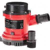 Johnson Pump, 2200 Gph Bilge Pump 24V, 22084