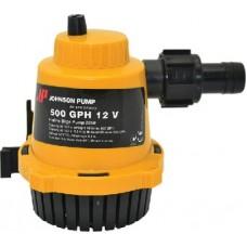 Johnson Pump, 1000 Gph Proline Bilge Pump, 22102