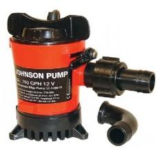 Johnson Pump, 1000 GPH Cartridge Bilge Pump, 32903