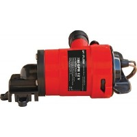 Johnson Pump, 1250 GPH Low Boy Bilge Pump, 12V, 33103
