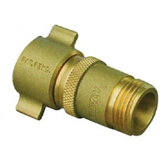 Johnson Pump, Water Pressure Regulator, 40057