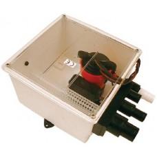 Johnson Pump, Multi Port Shower Pump, 57151