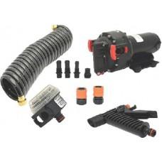Johnson Pump, Aqua Jet 5.2 Wash Down Pump Kit, 64534CL