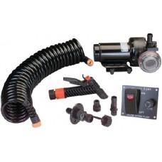 Johnson Pump, 3.5 Gpm Wash Down Kit 70 Psi, 64535