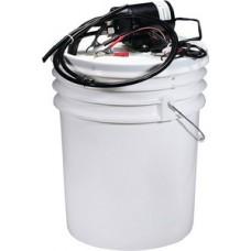 Johnson Pump, Insta-Lube Oil Changer w/Gear Pump, 65000