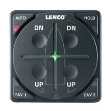 Lenco, Autoglide Keypad Control, 30254001D
