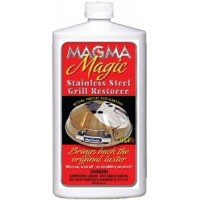 Magma, Magma Magic, Grill Restorer, A10272