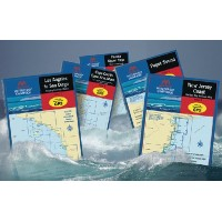 Maptech, Cape Ann Ma To Prtlnd Me Ed 1, WPB0230