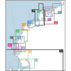 Maptech, Blk Isl To Nantucket Ed 4, WPC019