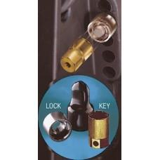 McGard, Outboard Lock 40Hp J/E & Up, 74038