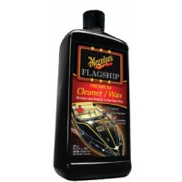 Meguiar's, Flagship Premium Cleaner/Wax, M6132