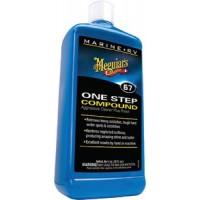 Meguiar's, One Step Compound, M6732