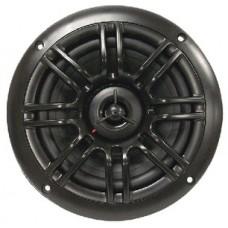 Millenia, 6 150 Watt 2-Wat Speakers Black, MILSPK652B