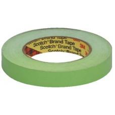 3M Marine, #256 Lime Green Tape 1, 04968