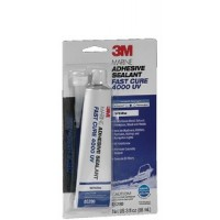 3M Marine, 4000 Uv Fast Cure Sealant 3 Oz, 05280