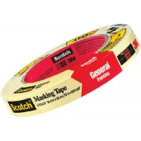 3M Marine, 2050 General Purpose Tape 3/4, 05617