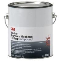3M Marine, Marine Premium Mold & Tool Compound, 06027