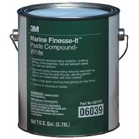 3M Marine, Finesse-It Marine Paste Compound, 06039