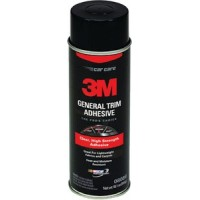 3M Marine, General Trim Adhesive, 08088