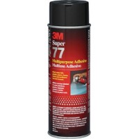 3M Marine, Low Mist Super 77 Spray Adhesive, 21210