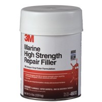3M Marine, High Strength Repair Filler-Qt, 46013