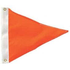 Monarch Mooring Whip, Monarch Ski Flag, PENNANT