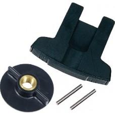 Motorguide, Prop Nut/Wrench Kit w/Pins, MGA050B6