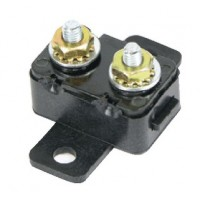 Motorguide, 50Amp Manual Reset Breaker @ 2, MM5870