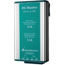 Mastervolt, Dc Master 24V To 12V 6A, 81400200