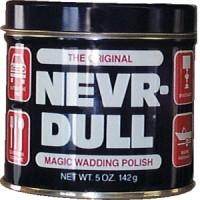 Nevr Dull, Nevr-Dull, 15