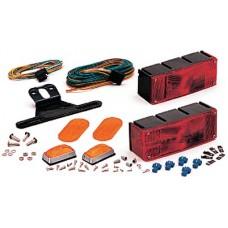 Optronics, Waterproof Trailer Light Kit, TL16RK