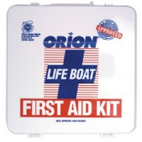 Orion, Life Boat Comm First Aid Kit, 811