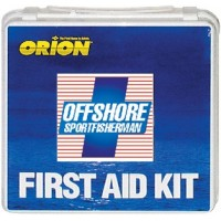 Orion, Sportfisher First Aid Kit, 844