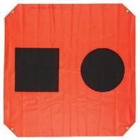 Orion, Distress Flag, 925