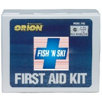 Orion, Fish 'N Ski First Aid Kit, 963