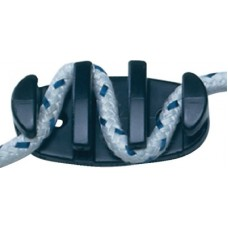 Panther, Rope Cleat 3 Zinc 2/Cd, 558400