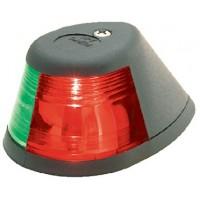 Perko, Bi-Color Light -Black, 0252BB0DP1