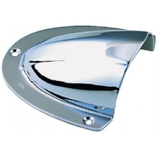 Perko, Clam Shell Ventilator, 0339DP0CHR