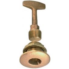 Perko, Garboard Drain Plugs, 0363DP0PLB