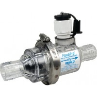 Perko, 1-1/4 In-Line Valve, 0456DP7
