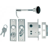 Perko, Mortise Lock Set, 0927DP0CHR