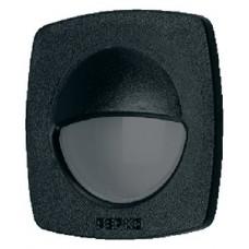 Perko, Black Plastic Utility Light, 1044DP1BLK