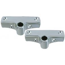 Perko, Side Mount Rowlock Sockets (1Pr, 1186DP0ZNC