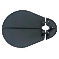 Perko, Glare Shield for 3/4