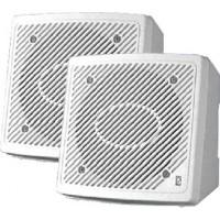 Polyplanar, Premium Enclosed Marine Speakers, MA1610W