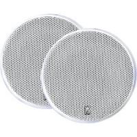 Polyplanar, Platinum Series 2-Way Waterproof Speakers, MA6500W